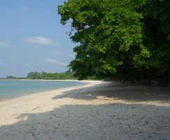 Port Blair Tourism