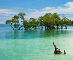 Port Blair Tourism Honeymoon