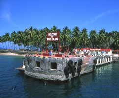 Honeymoon In Port Blair