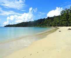 Travel Package Port Blair