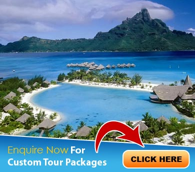 Port Blair Tour Packages